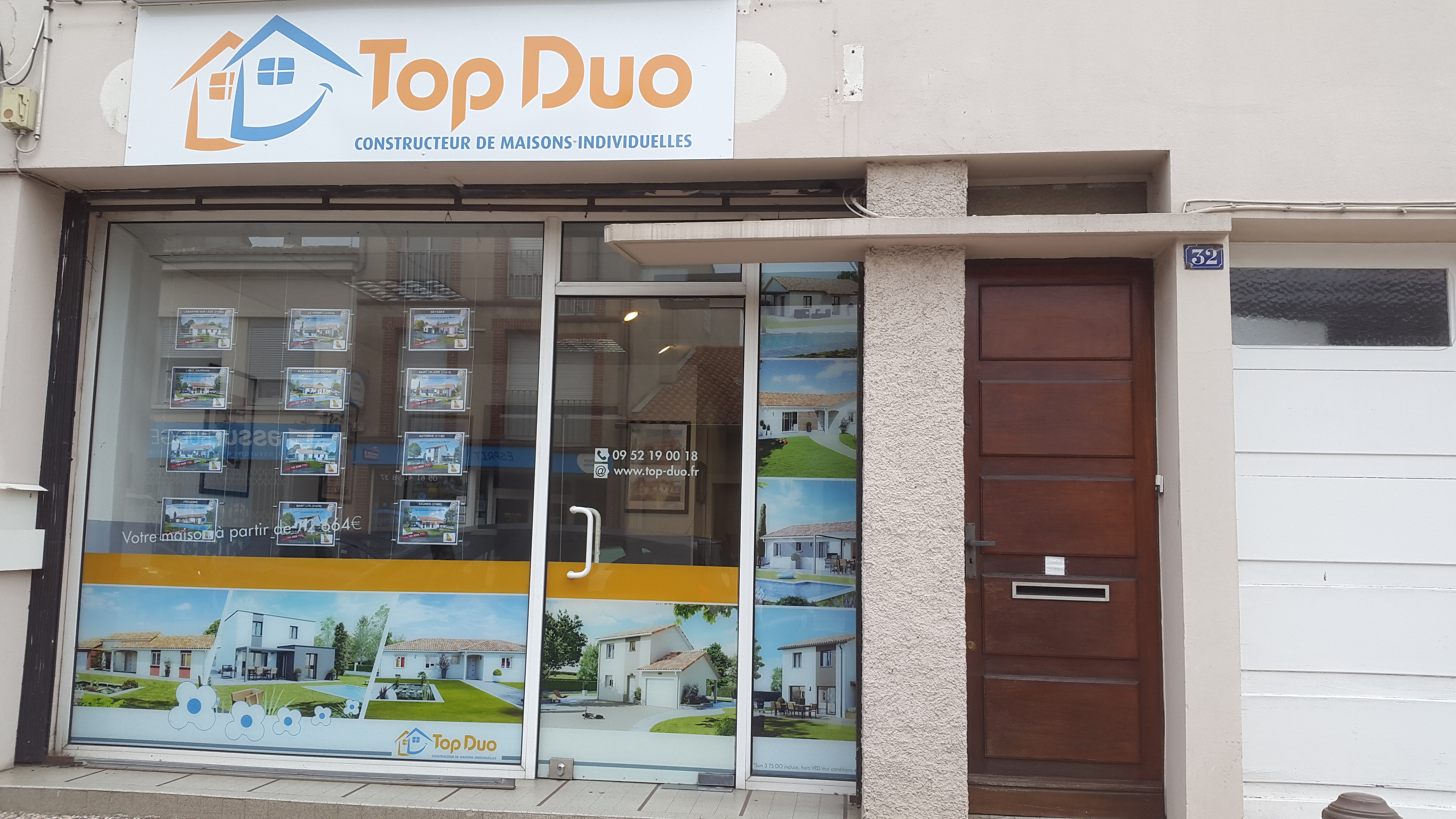 Agence Top Duo Toulouse