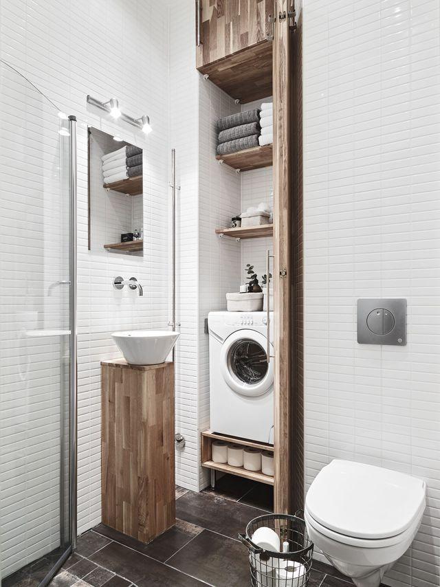 Nos 3 conseils pour d corer votre salle de bain avec un for Porte coulissante pour petite salle de bain