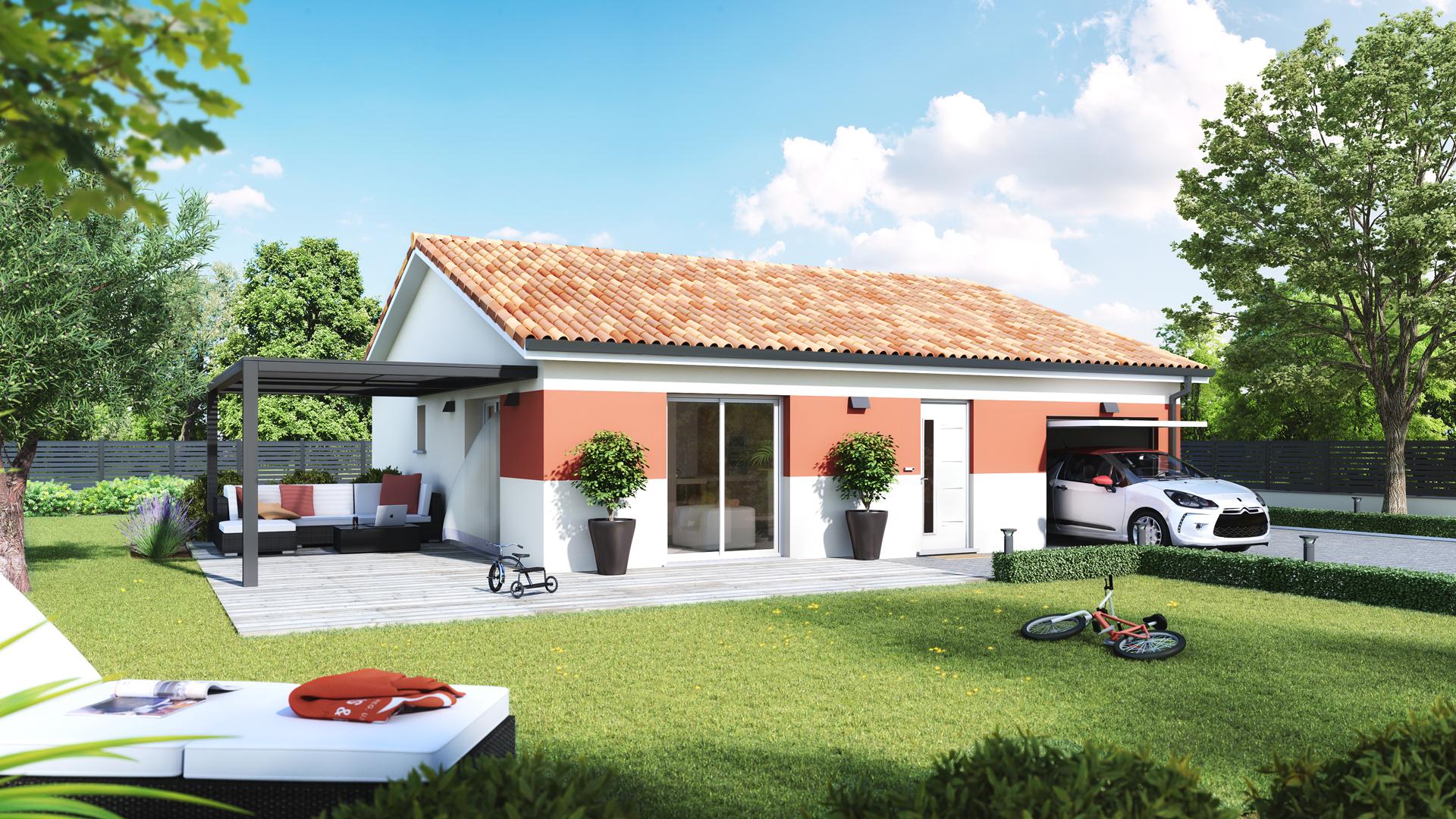 Top duo decines constructeur immobilier d cines charpieu for Constructeur immobilier