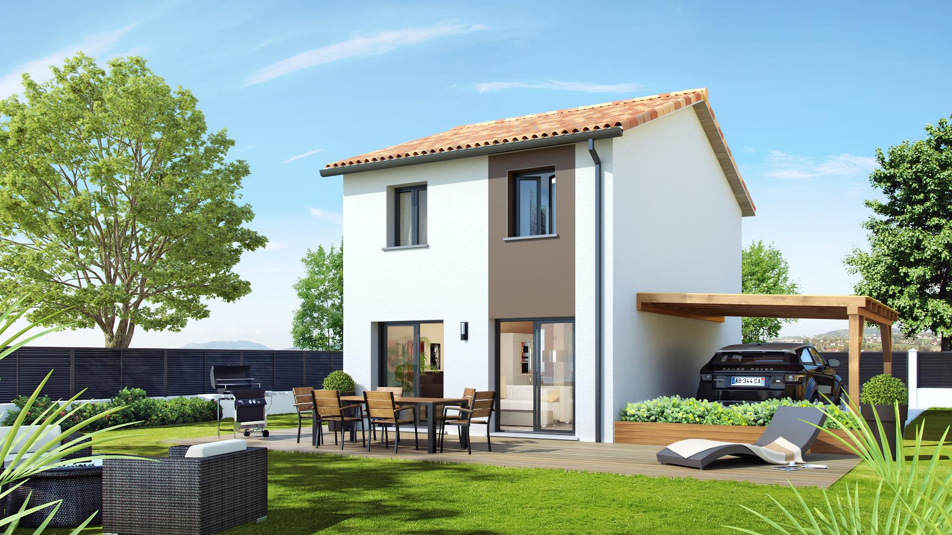 top duo roanne constructeur immobilier roanne 42300. Black Bedroom Furniture Sets. Home Design Ideas