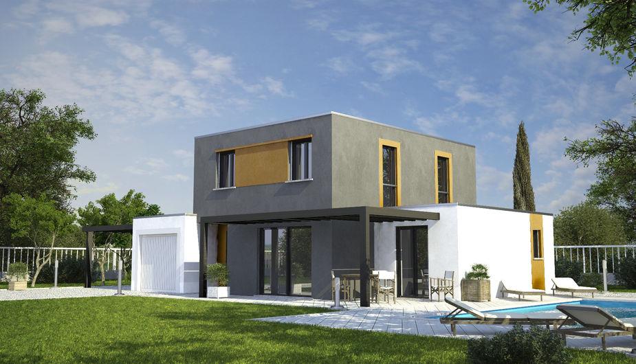 Constructeur maison villemur sur tarn top duo for Top constructeur maison