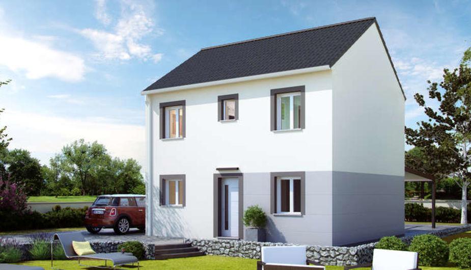 Tous nos mod les sont personnalisables for Top constructeur maison