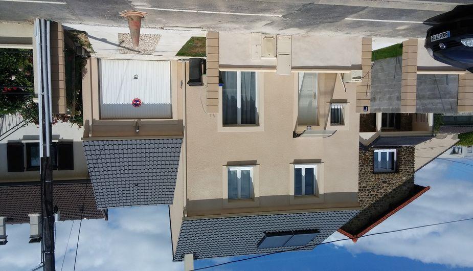 Constructeur maison pontault combault top duo for Top constructeur maison