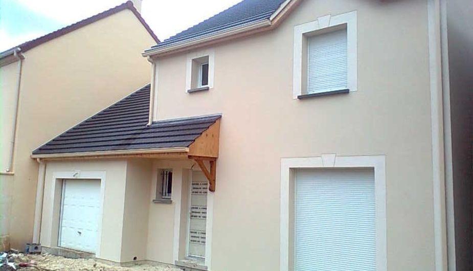 Constructeur maison champigny sur marne top duo for Top constructeur maison