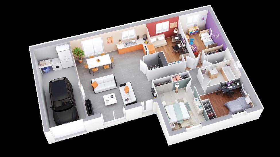 latest maison petit budget zen top duo with top maison. Black Bedroom Furniture Sets. Home Design Ideas