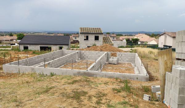 Le Vide Sanitaire : Top Duo Montelimar, Constructeur Maison Individuelle