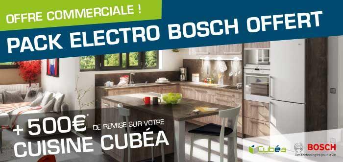 pack electro bosch offert 500 euros remise cuisine 1