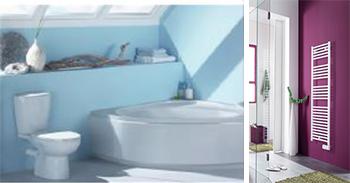 Personnaliser votre salle de bains avec les options Top Duo
