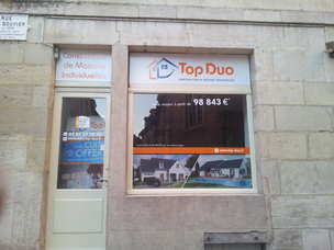 39 Agence Top Duo Dole