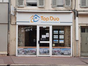 01 Agence Top Duo Bourg en Bresse