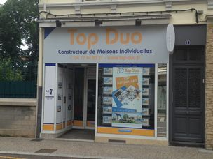 42 Agence Top Duo Roanne