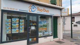 26 Agence Top Duo Mont limar
