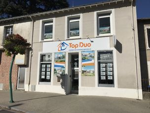 26 Agence Top Duo Valence