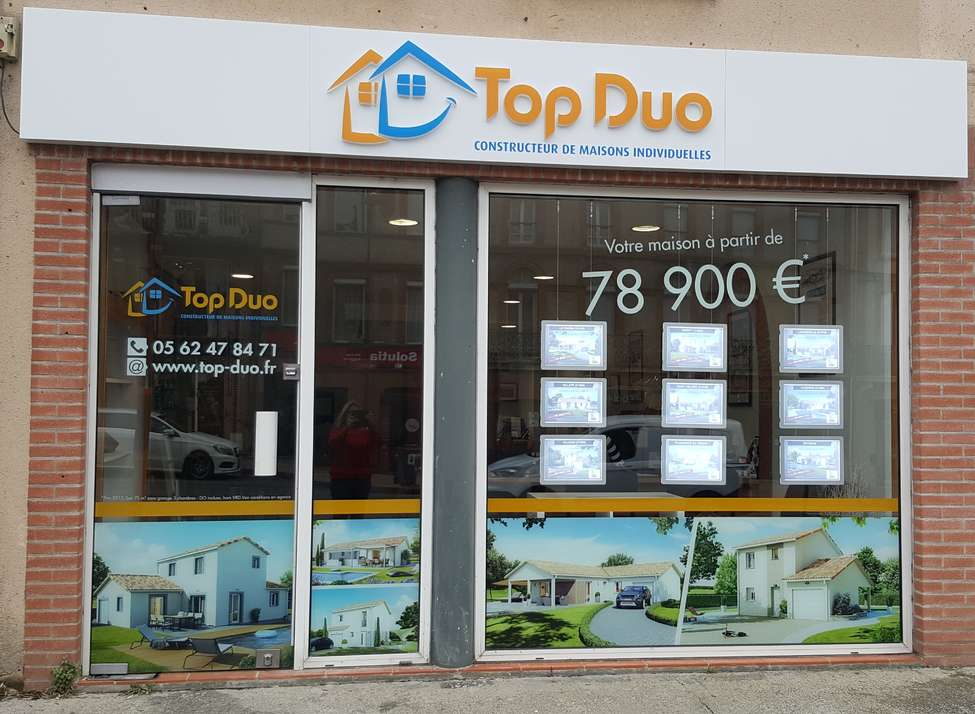 Nos dernières offres de constructions de maisons