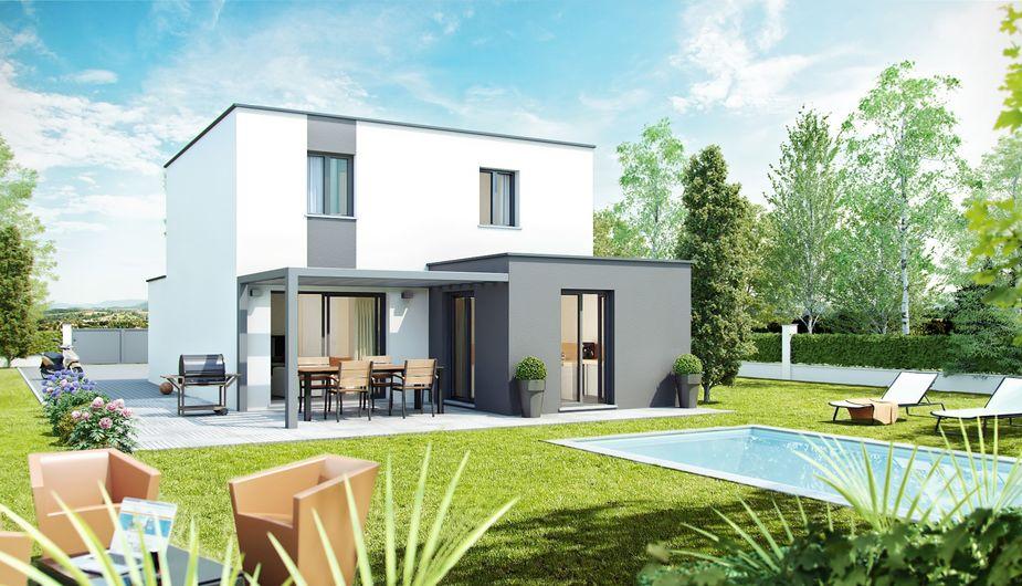 maison individuelle montauban top duo montauban 17594. Black Bedroom Furniture Sets. Home Design Ideas