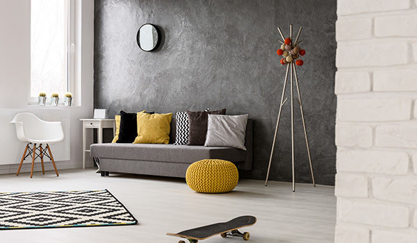 Comment aménager une grande pièce à vivre : les points-clés : Top ...